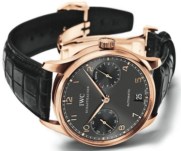 IWC Portuguese Automatic Edition Dragon Year