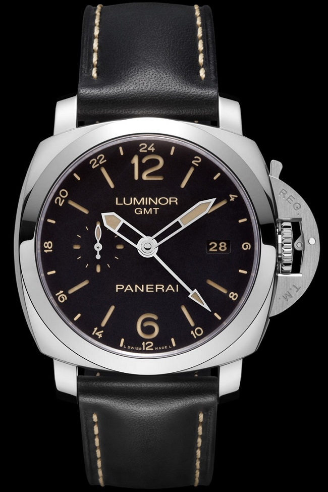 Panerai Luminor 1950 3 Days GMT 24H