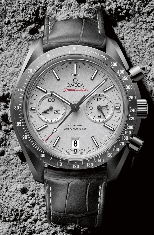 Omega Speedmaster Grey Side of the Moon 311.93.44.51.99.001
