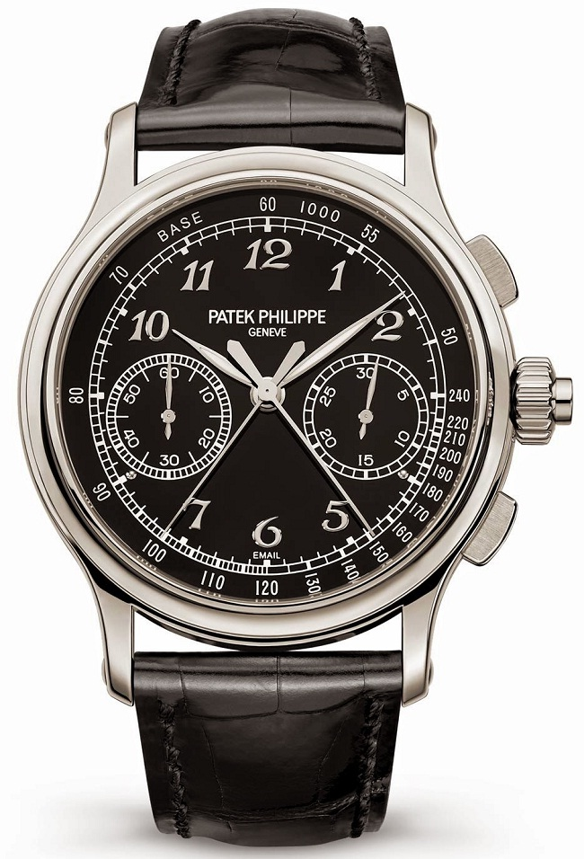 Patek Philippe Split-Seconds Chronograph 5370