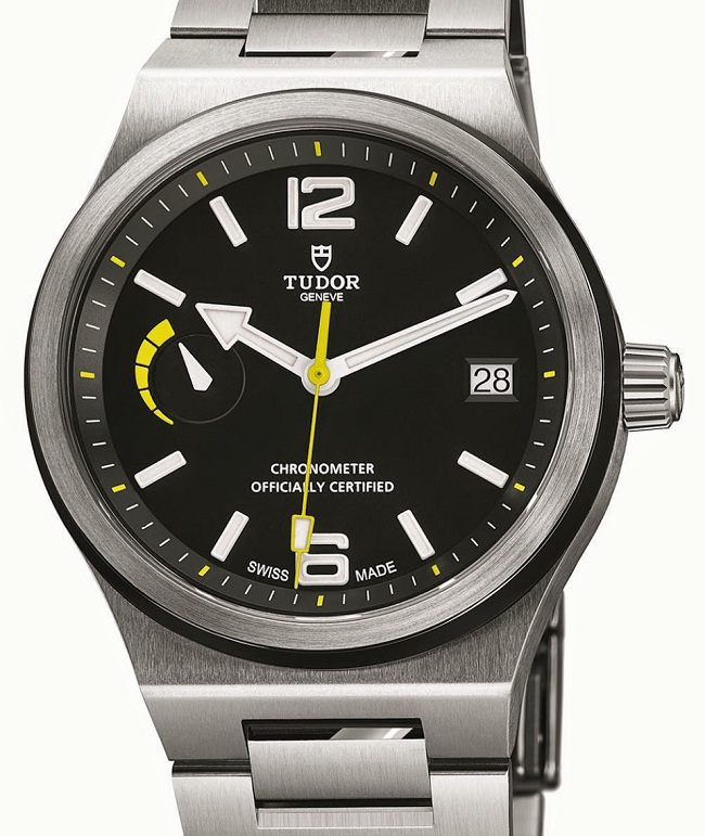Tudor North Flag 91210N front