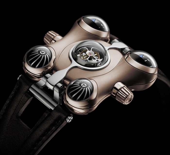 MB&F HM6 RT photo1