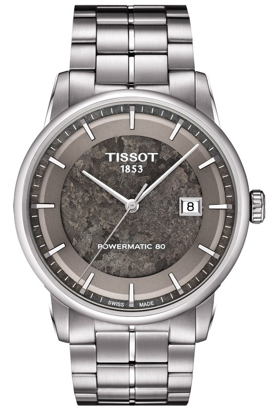 Tissot Luxury Automatic Jungfraubahn Edition t086_407_11_061_10