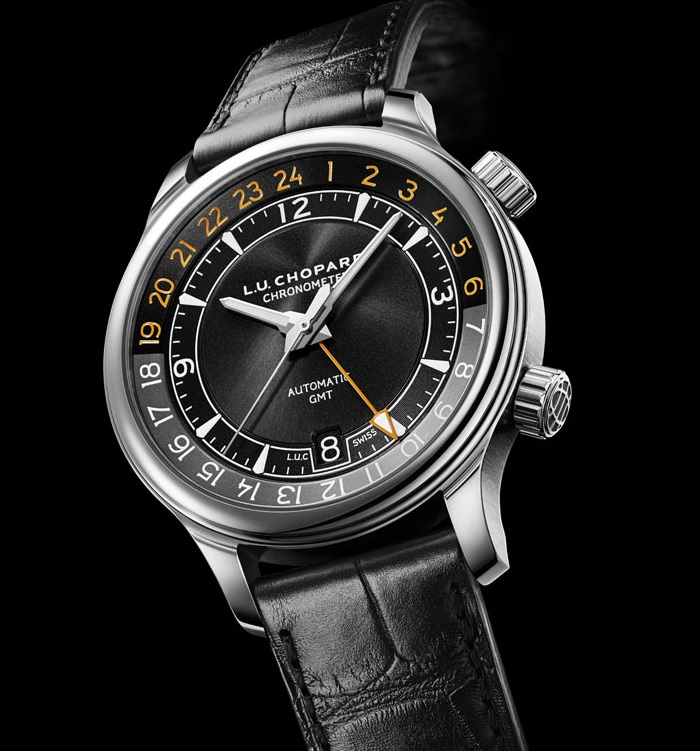 Chopard L.U.C GMT One 168579-3001 photo1