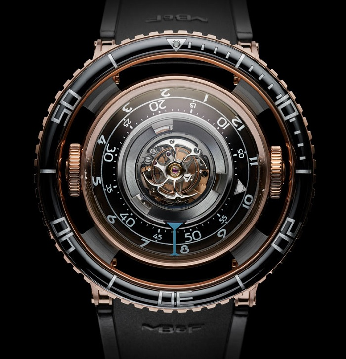 c3d7e30c7e25 MB&F | Luxurious Watches