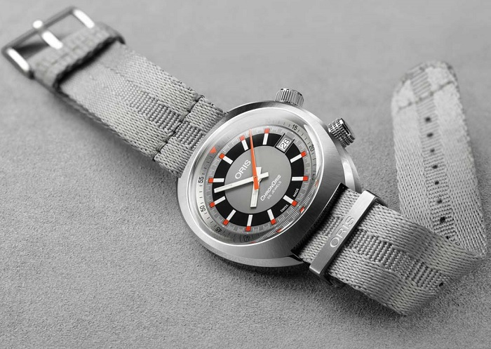 Oris Chronoris Date 01 733 7737 4053-07 5 19 44 photo2