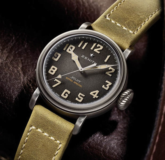 Zenith Pilot Type 20 Extra Special 40 mm 11.1943.679 63.C800 photo1-min