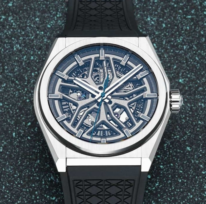 Zenith Defy Classic Range Rover Special Edition 95.9001.67077.R791-min