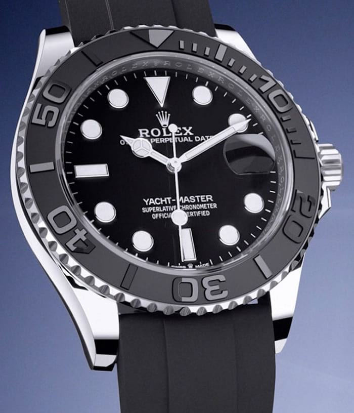 Rolex Oyster Perpetual Yacht‑Master 42 226659 photo3