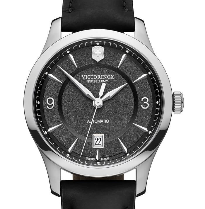Victorinox Alliance Mechanical 241869 front