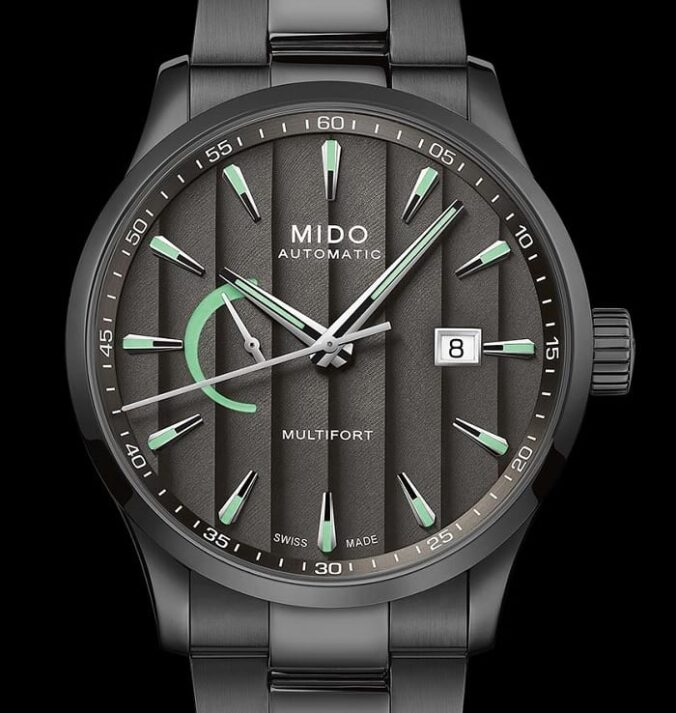 Mido Multifort Power Reserve M038.424.33.061.00 thumbnail