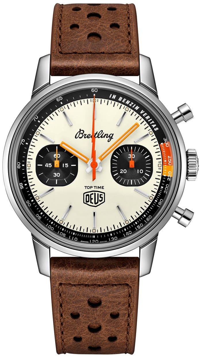 Breitling Top Time Deus Limited Edition A233101A1A1X1